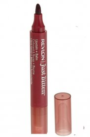 Revlon Just Bitten Lipstain and Balm, 010 Twilight