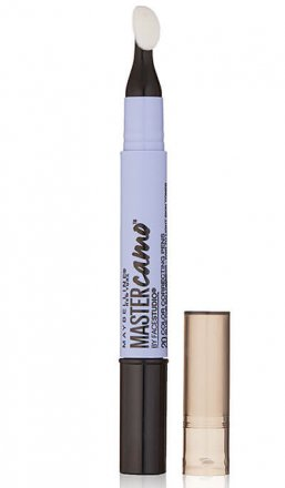 Maybelline Master Camo Color Correcting Pen Blue for Sallowness
