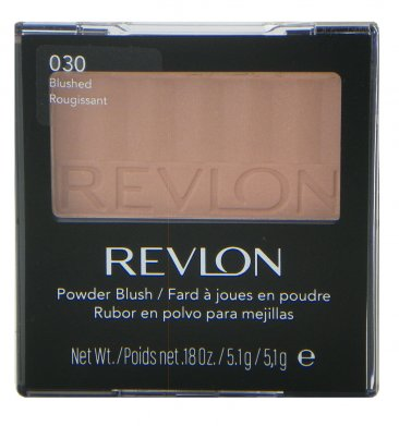 Revlon Matte Powder Blush Blushed 030