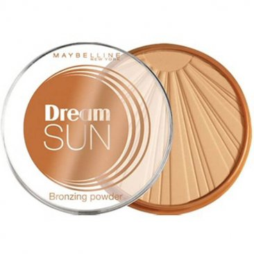 Maybelline Dream Sun Bronzing Powder Light Bronze