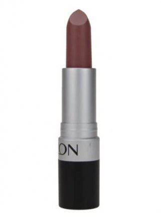 Revlon Super Lustrous Matte Lipstick Mauve It Over 003