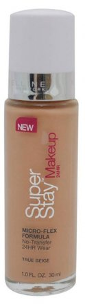 Maybelline Super Stay 24Hr Makeup Foundation True Beige